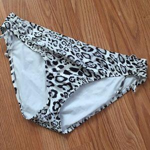 Athena Swim - NWT Athena 2pc Bikini Cheetah Print Sz 14